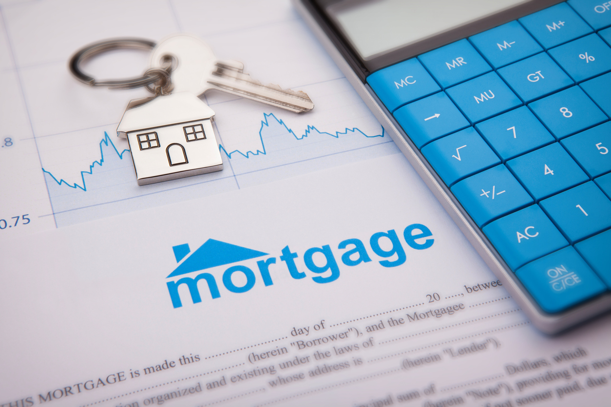 First-Time Home Buyers Have a Variety of Mortgage Options and Programs to Choose From