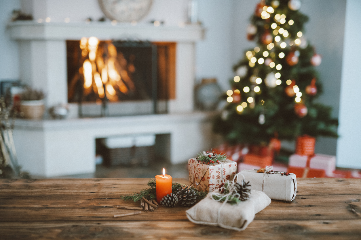 Prepare Your Home for Sale This Winter With These Staging and Selling Tips