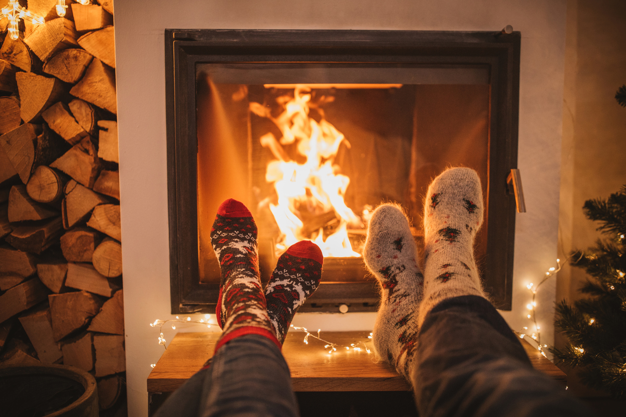 IS YOUR HOME READY FOR THE WINTER SEASON?  HERE'S A GUIDE TO GETTING YOUR HOME WINTER-READY!