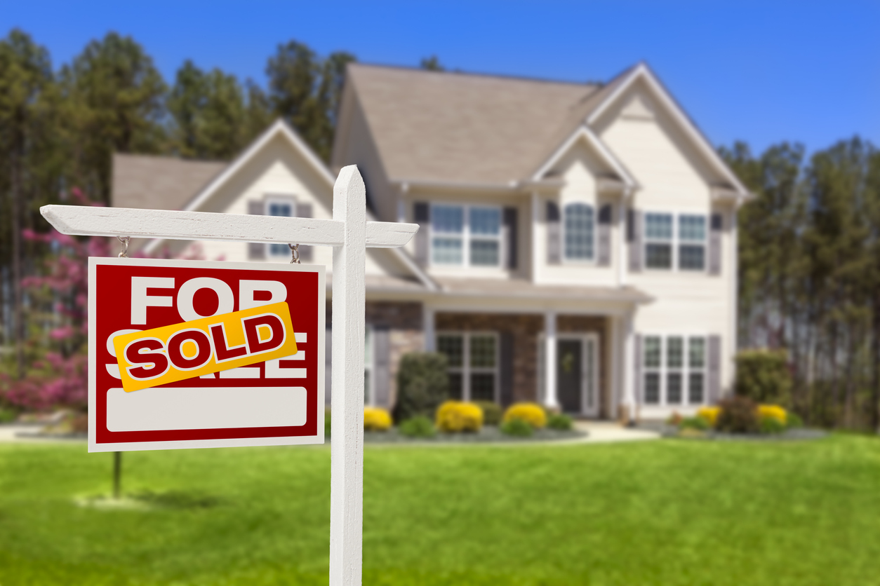 The Selling Process for Homes in Ottawa